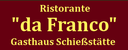 Logo von Ristorante da Franco