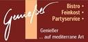 Logo von Genießer - Bistro | Feinkost | Partyservice