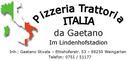 Logo von Pizzeria Trattoria Italia - da Gaetano