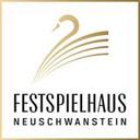 Logo von Festspielhaus Neuschwanstein - Restaurant -