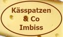 Logo von *Neu* Kässpatzen & Co. Imbiss (Parkplatz Fa. Immodocs Heisinger Str.)