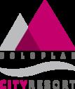 Logo von Soloplan   Cityresort