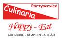 Logo von HAPPY EAT Catering oder Mitnehmen