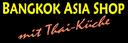 Logo von Bangkok Asia-Shop