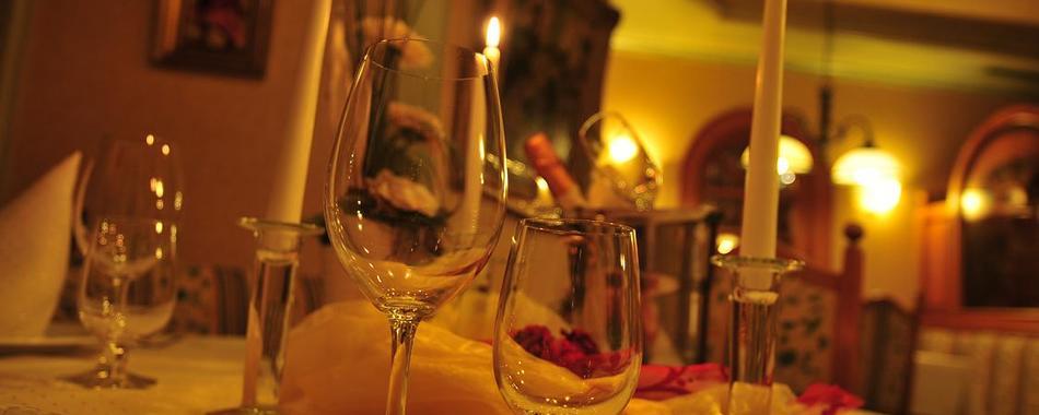 Eberbacher Hof - wir empfehlen uns für Feierlichkeiten