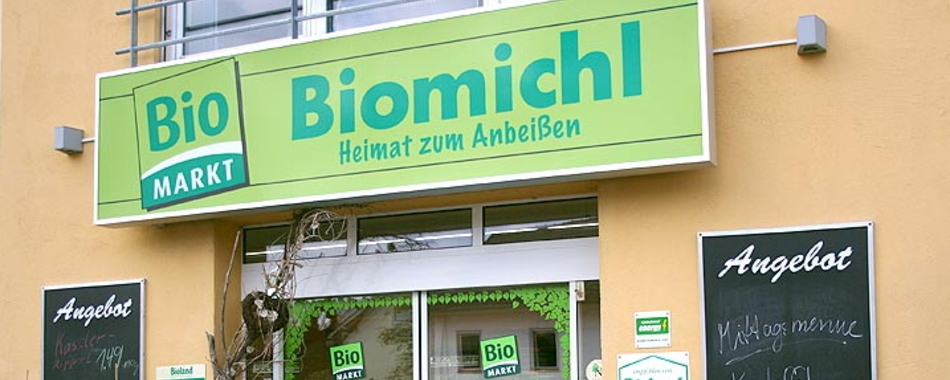 Biomichl in Weilheim