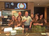 Bäckerei Hausmann - das Team