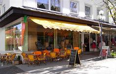 Cafe Möhrenpik