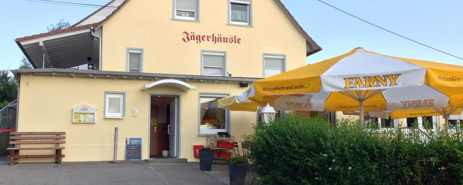 Jägerhäusle Ebisweiler - einfach Kult