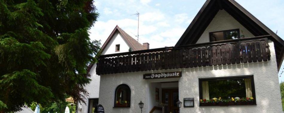 Jagdhäusle in Bad Wörishofen