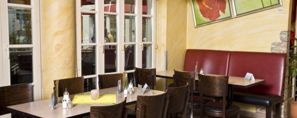 Cental in Peiting - gemütlich sitzen und genießen - Frühstück - Mittag - Abendessen
