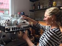 Osteria Toscana - un Caffè prego