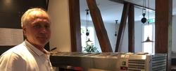Osteria Toscana - Holzofenpizza