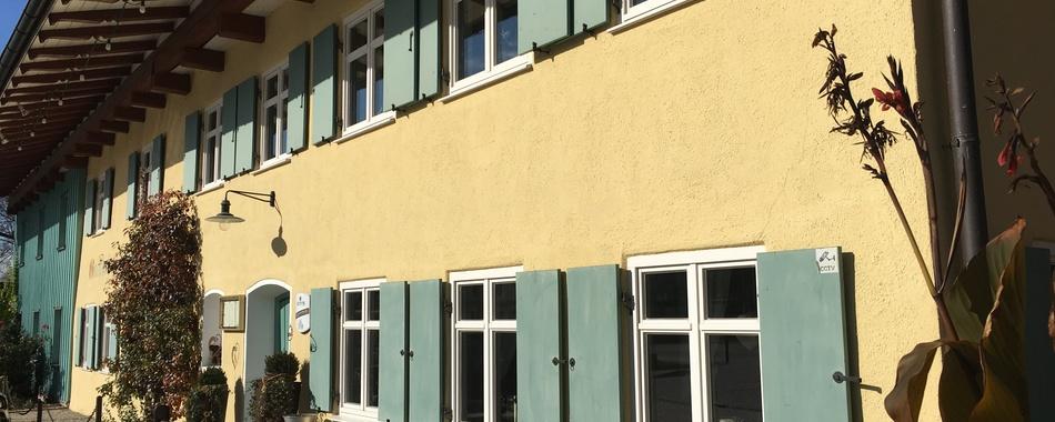 Landgasthof Hirsch - gemütlich einkehren