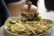 's Handwerk - Burger