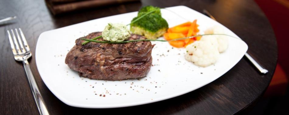 Restaurant & Steakhaus Ochsen