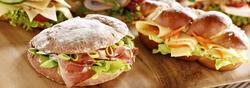 Bäckerei Schwarz - Snacks und mehr