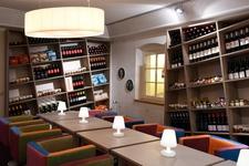 Landhotel Altes Zollhaus - erlesene Weine