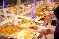 Asia BBQ - Mongolisches Abendbuffet
