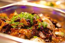 Asia BBQ - lassen Sie sich verwöhnen mit asiatischen Spezialitäten