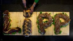 Bäckerei Lipp - feiern mit unseren Partybroten und -brezen