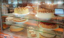 Lamm Mengen - große Torten- und Kuchenauswahl - Konditorqualität