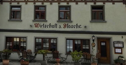 Mittagstisch in Bad Waldsee - Spezialitäten vom Balkan im Restaurant Zur Flasche