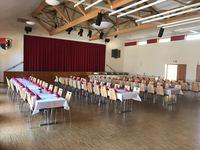 Gasthof Hirsch in Betzigau - der ideale Rahmen für Ihre Veranstaltung