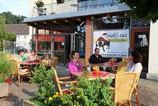Terrasse OX fifty-four Steakhaus
