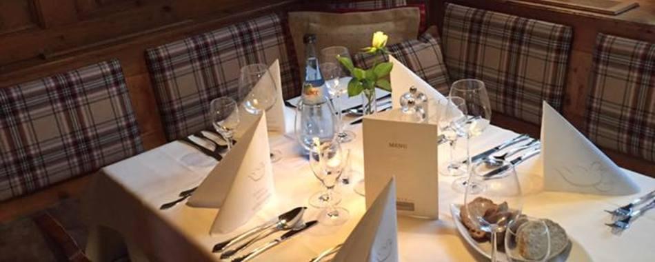 """Restaurant """"Ente"""" in Biberach - mittags und abends"""