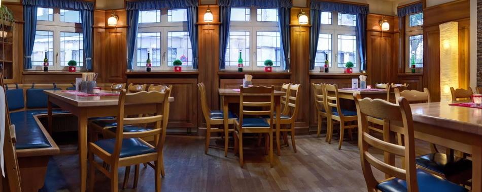 Gasthof zum Ochsen - gemütlich sitzen - geniessen - feiern