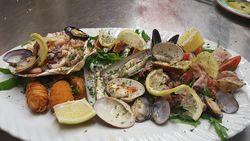 Fischspezialitäten in Mindelheim - Mittags - Abends