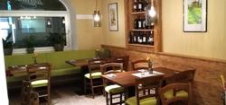toscana Lindau - mediterrane Spezialitäten nicht nur beim Mittagstisch