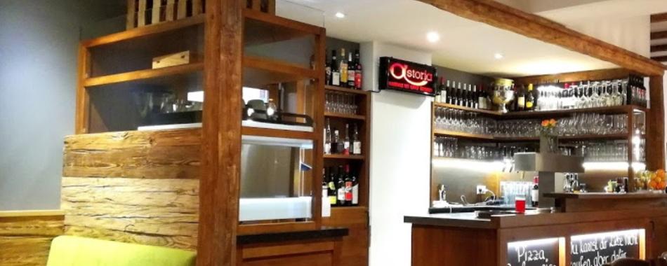 toscana Lindau - wechselnde Tagesgerichte - Aboessen