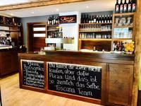 Ristorante Toscana in Lindau - kommen - sitzen - genießen - jeden Tag