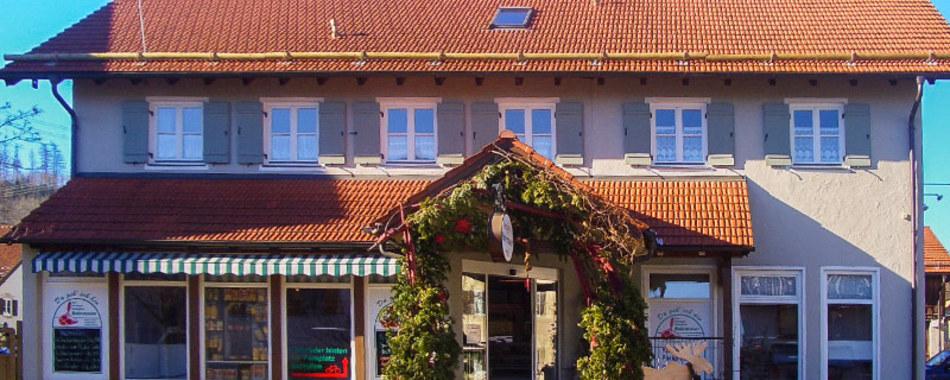 Mittagstisch, Partyservice - Peiting und Hohenpeißenberg - Metzgerei Rohrmoser