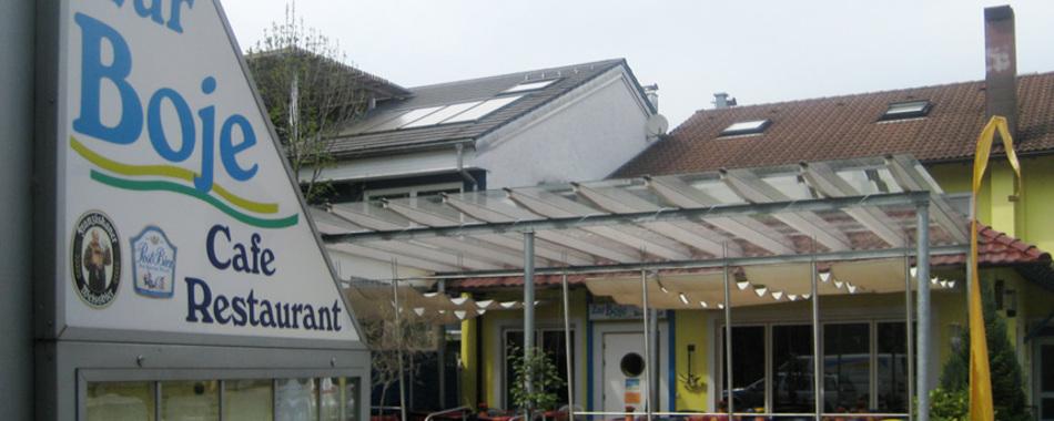 Restaurant Zur Boje Kressbronn