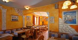 kommen - essen - feiern - genießen in der Taverna Siegeshalle in Mindelheim - nicht nur zum Mittagessen oder Abendessen