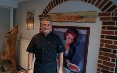 Seit 40 Jahren kocht und serviert der Inhaber Canio Scelsi mit Familie italienische Spezialitäten in Allgäu