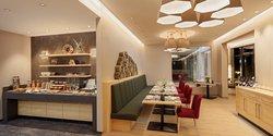 Restaurant Waldbeere im ArtHotel - nicht nur zum Mittagstisch