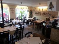 Hells Pizza Sonthofen - Lokal