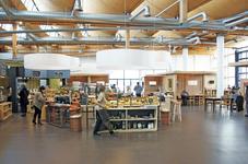 Das Restaurant im Lindaupark - Mittagstisch mit wechselnden Angeboten von Montag bis Freitag