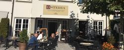 mediterran Essen gehen in Tettnang - hier gibt es Restaurants, Tagesmenüs und Wochenmenüs - für Ihren Geschmack. Die Osteria am Bärenplatz lädt Sie zu beispielsweise zu Pizza Williams ein - lassen Sie sich überraschen