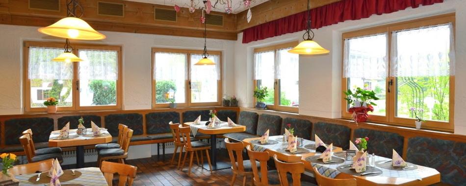 Der gemütliche und familiäre Gasthof Bergfrieden in Fischen im Allgäu mit wechselnden Wochenmenüs und Tagesgerichten. Im Bergfrieden gibt es immer eine vielfältige Auswahl an wechselnden Mittagessen und Wochenangeboten.