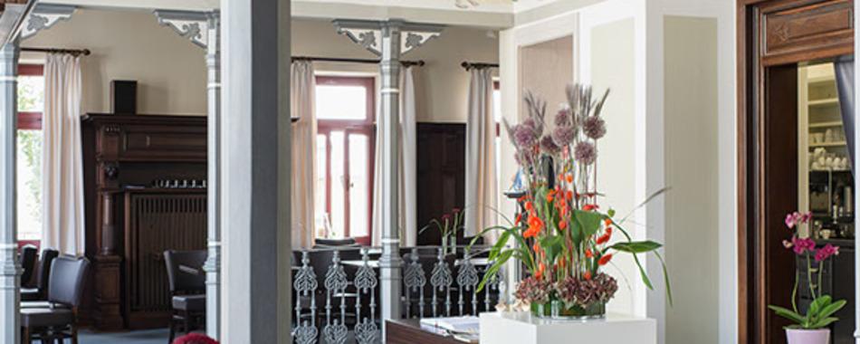 mittags und abends - die Eventlocation in Laupheim - Hermes -  täglich wechselnde Tagesgerichte und Mittagsmenüs in stilvollem Ambiente