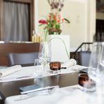 mittags und abends im Hermes in Laupheim - täglich wechselnde Tagesgerichte und Mittagsmenüs