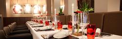 Essen gehen in Kempten im Restaurant musics. Alle Restaurants, Wochenmenüs und Tagesmenüs. Das Restaurant musics im  BigBoxHotel in Kempten bietet Ihnen eine vielfältige Auswahl an wechselnden Mittagessen.