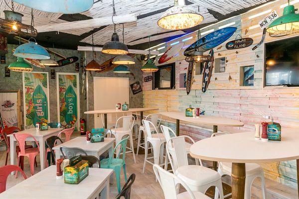 aloha beach caf kempten wochenkarte kochen lassen. Black Bedroom Furniture Sets. Home Design Ideas