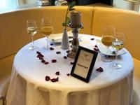 mittags und abends - die Eventlocation in Memmingen - Dolce Vita -  täglich wechselnde Tagesgerichte und Mittagsmenüs in stilvollem Ambiente