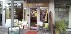Essen gehen ins Café live in Lindau. Die Location für Ihre Feier. Alle Restaurants, Wochenmenüs und Tagesmenüs. Das Cafe live bietet Ihnen eine vielfältige Auswahl an leckeren Kuchen.